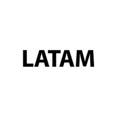 Latin American initials.