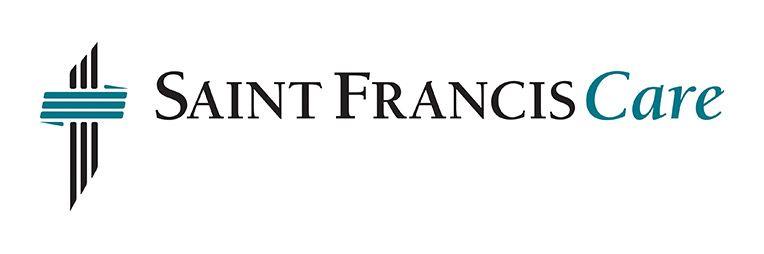 Saint Francis Care logo.