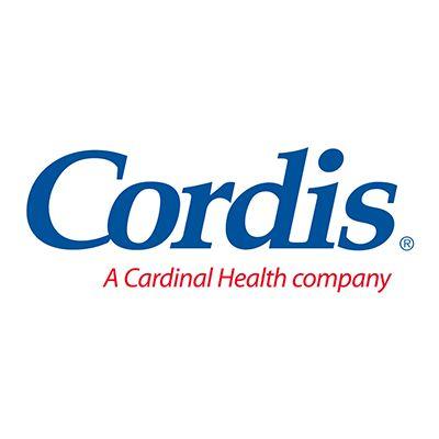 Cordis logo.