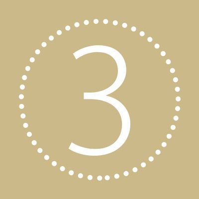 Big number 3.