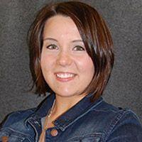 Rebecca, Supervisor Customer Order Management