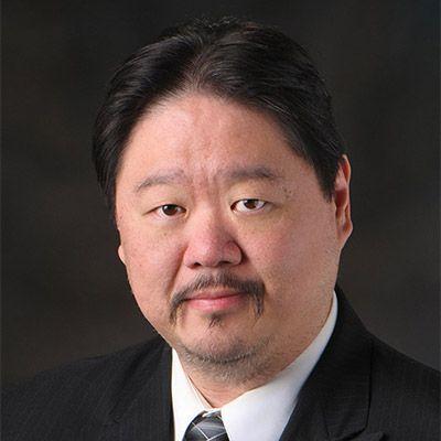Dr. Peter Hu