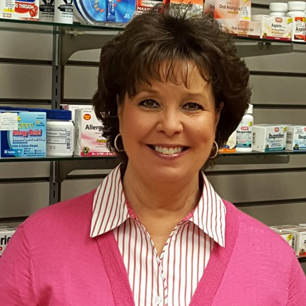 Susan Ralston pharmacist in Indiana