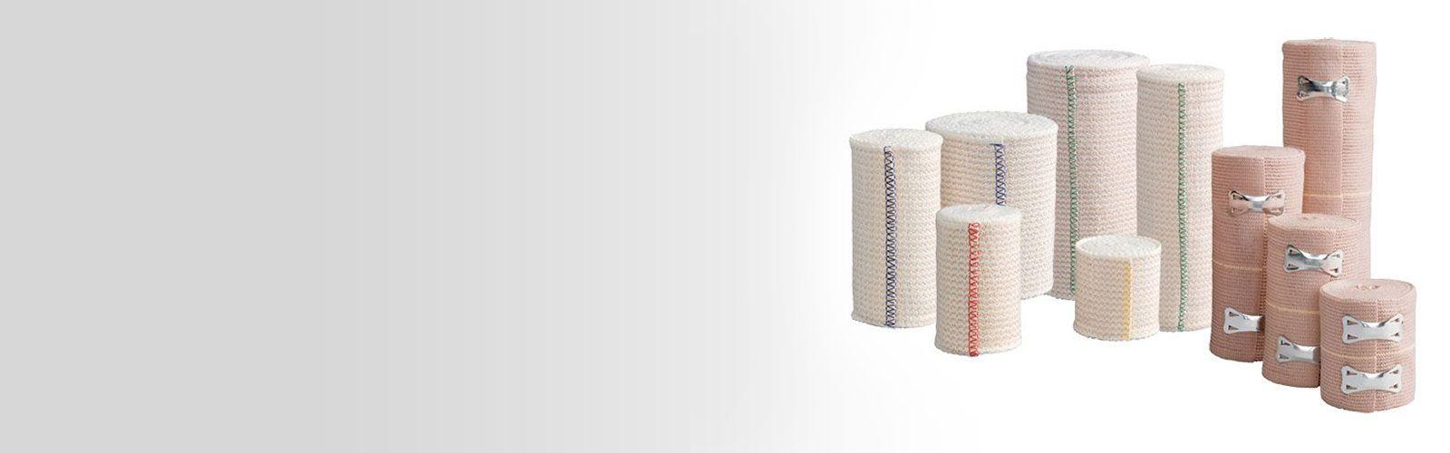 Cardinal Health™ Elastic Bandages.