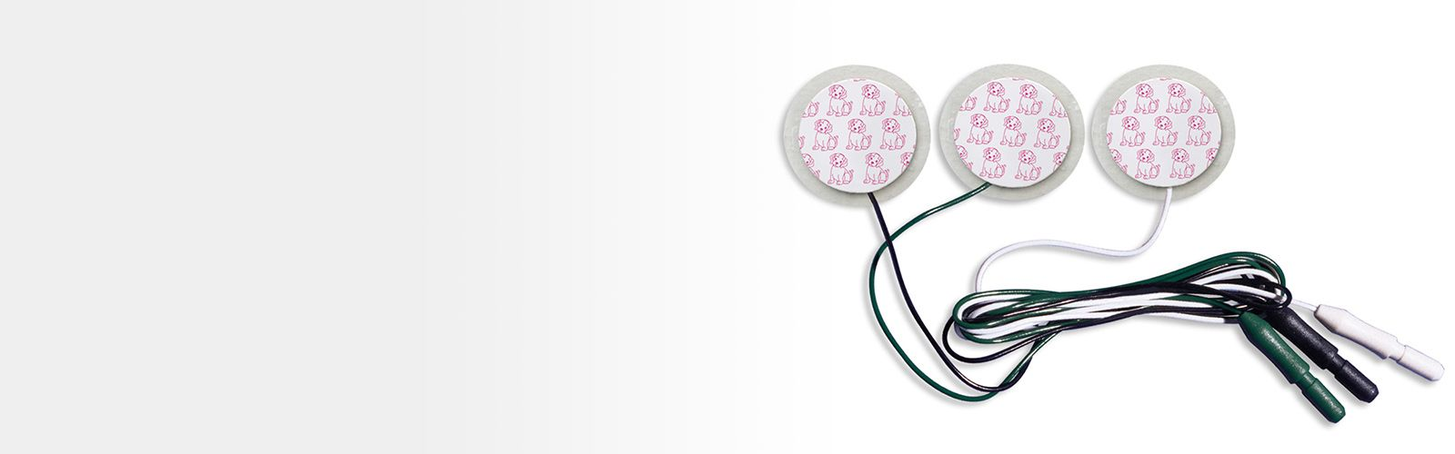 Neonatal and Pediatric ECG Electrodes
