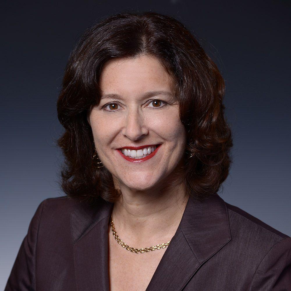 Debbie Weitzman.