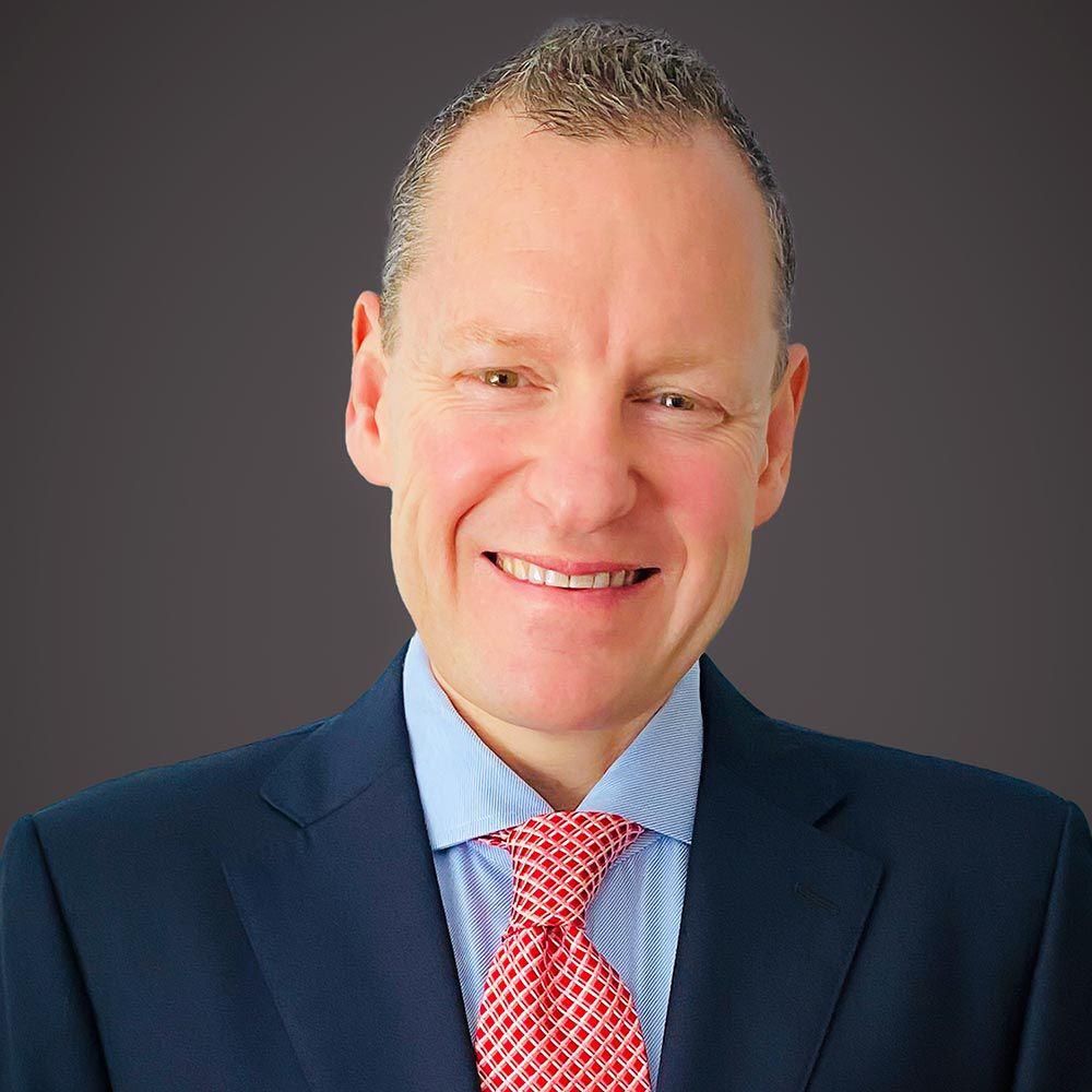 Patrick Holt, President, Cordis.