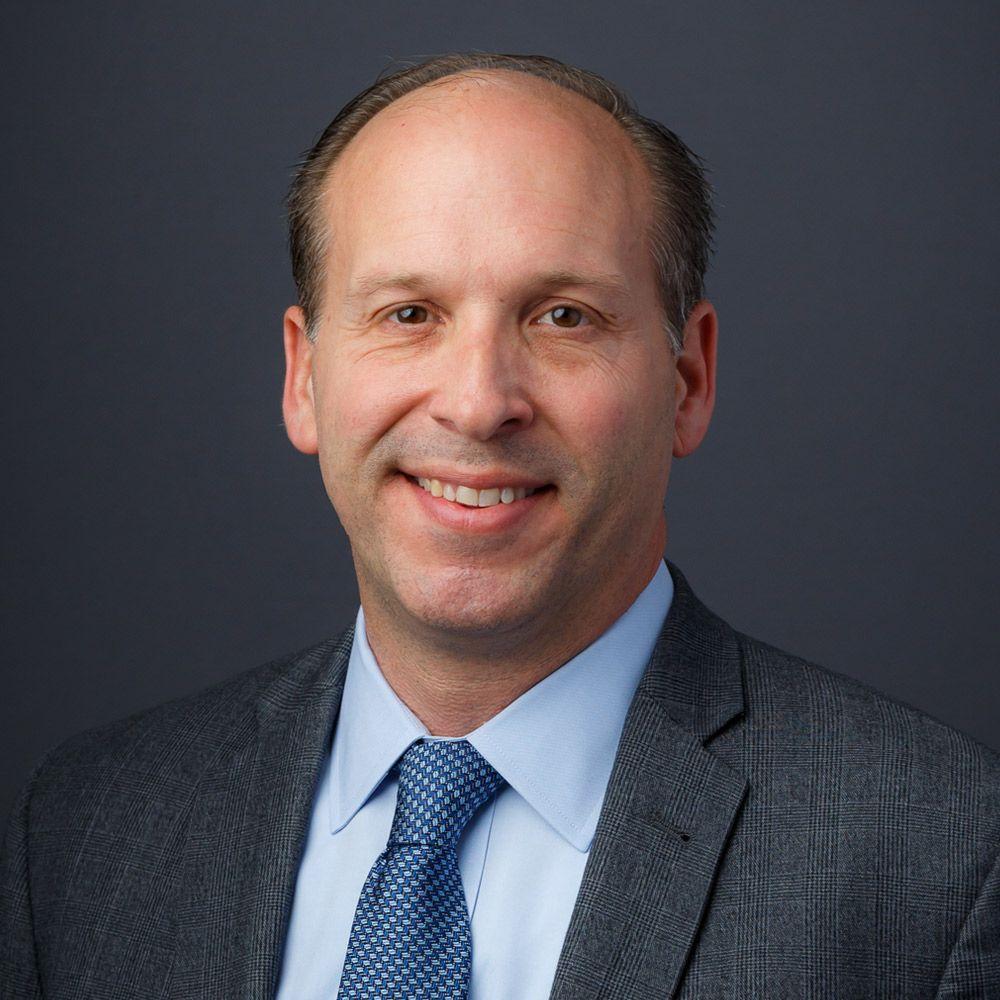 Steve Mason, President, Cardinal Health at-Home Solutions