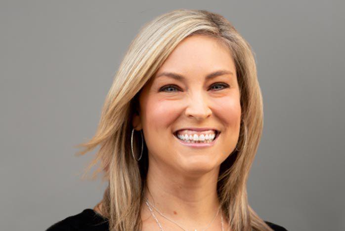 Jen Borrasso, Head of Fuse Programs.