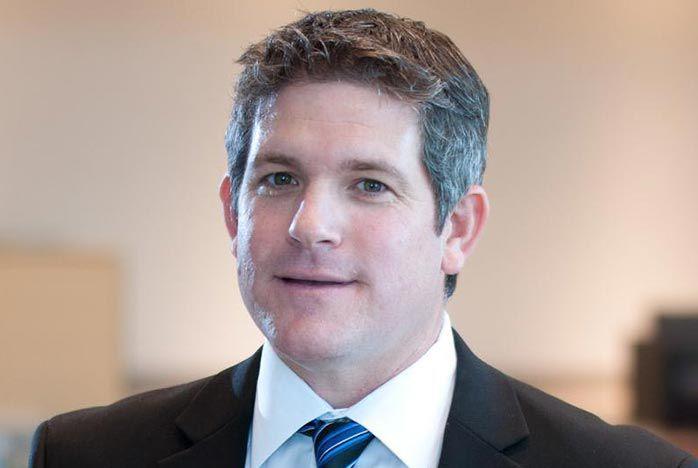 Jim Dertinger, Vice President.