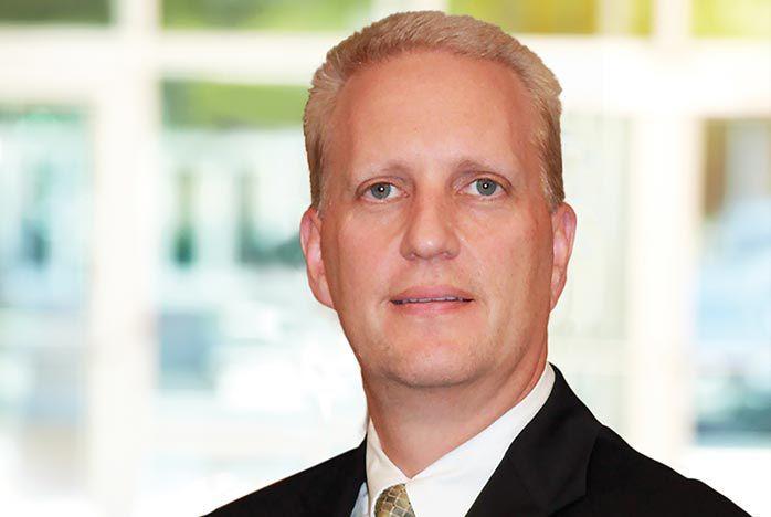 Steve Jensen, Vice President.