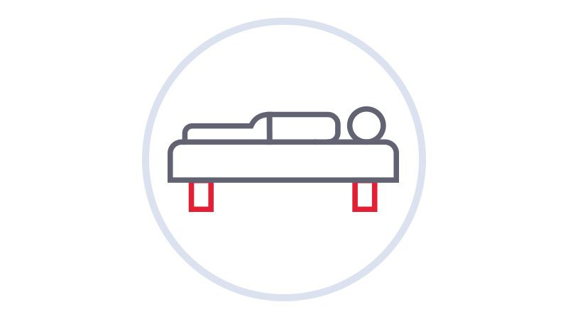 Icon-hospital bed.