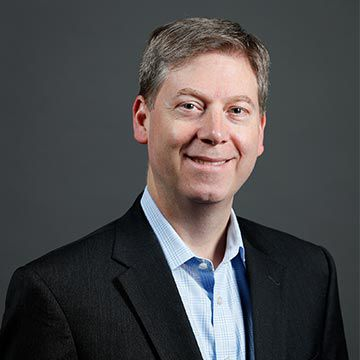 Jason Hollar, Chief Financial Officer.
