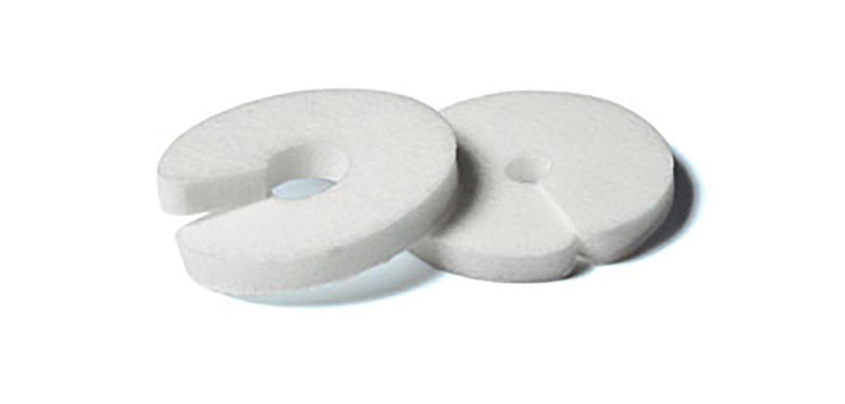 Kendall™ AMD Foam Discs.