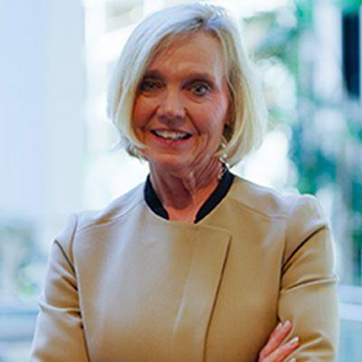 Pamela Rosenkranz, Director of Quality & Patient Safety, Boston Medical Center.