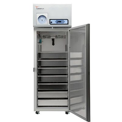 Premier Plus Series -30°C Plasma Freezer.