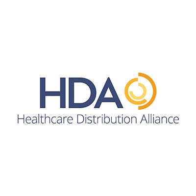 logo reading Healthcare Distribution Alliance
