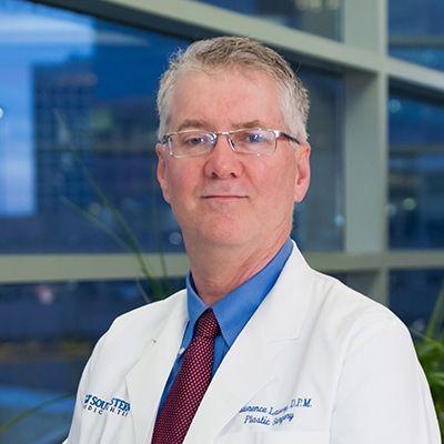 Dr. Lawrence Lavery, DPM, MPH