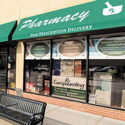 Save Rite Pharmacy.