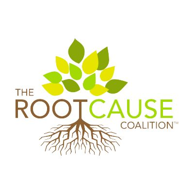 Logo for the Rood Cause Coalition.