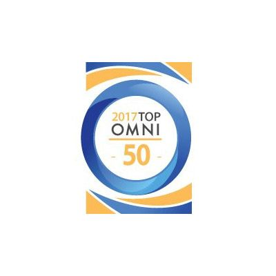 award reading 2018 Top OMNI 50