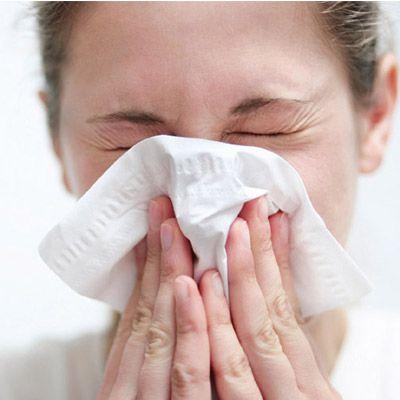 Flu vaccine program