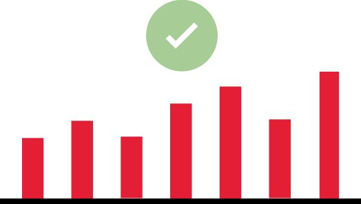 Illustration of red graph.