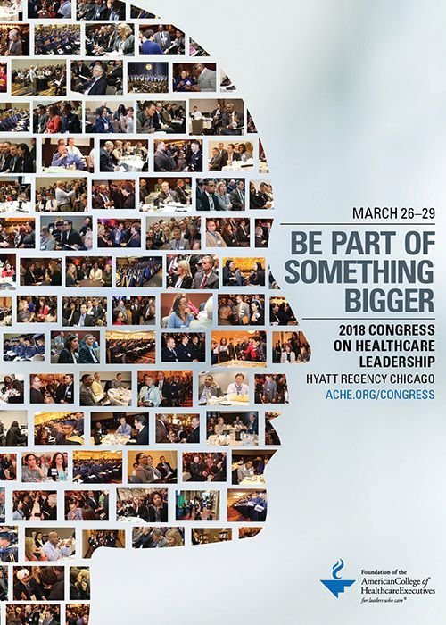 2018 Congress on Healthcare Leadership