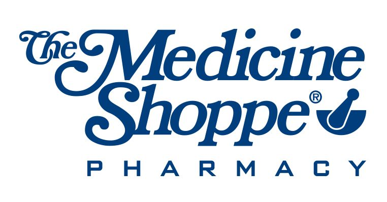 The Medicine Shoppe Pharmacy logo