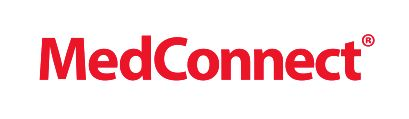 MedConnect logo.