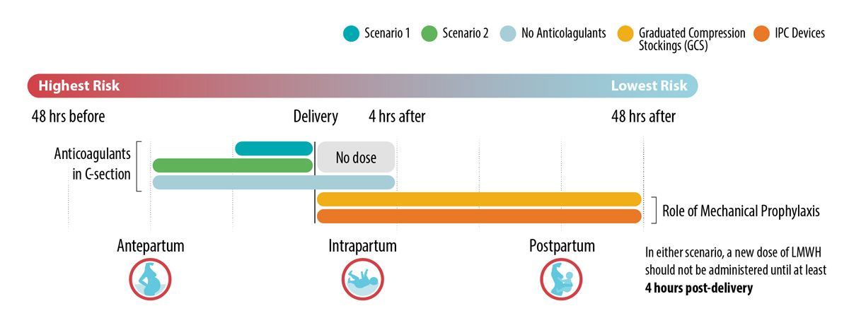 Chart - VTE Prophylaxis.