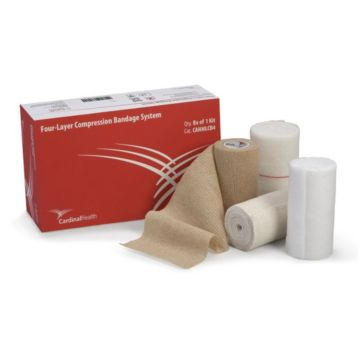 Cardinal Health™ Compression Bandage Systems