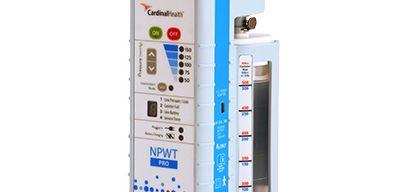 NPWT PRO device.