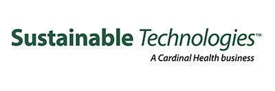 Sustainable Technologies, a Cardinal Health business.