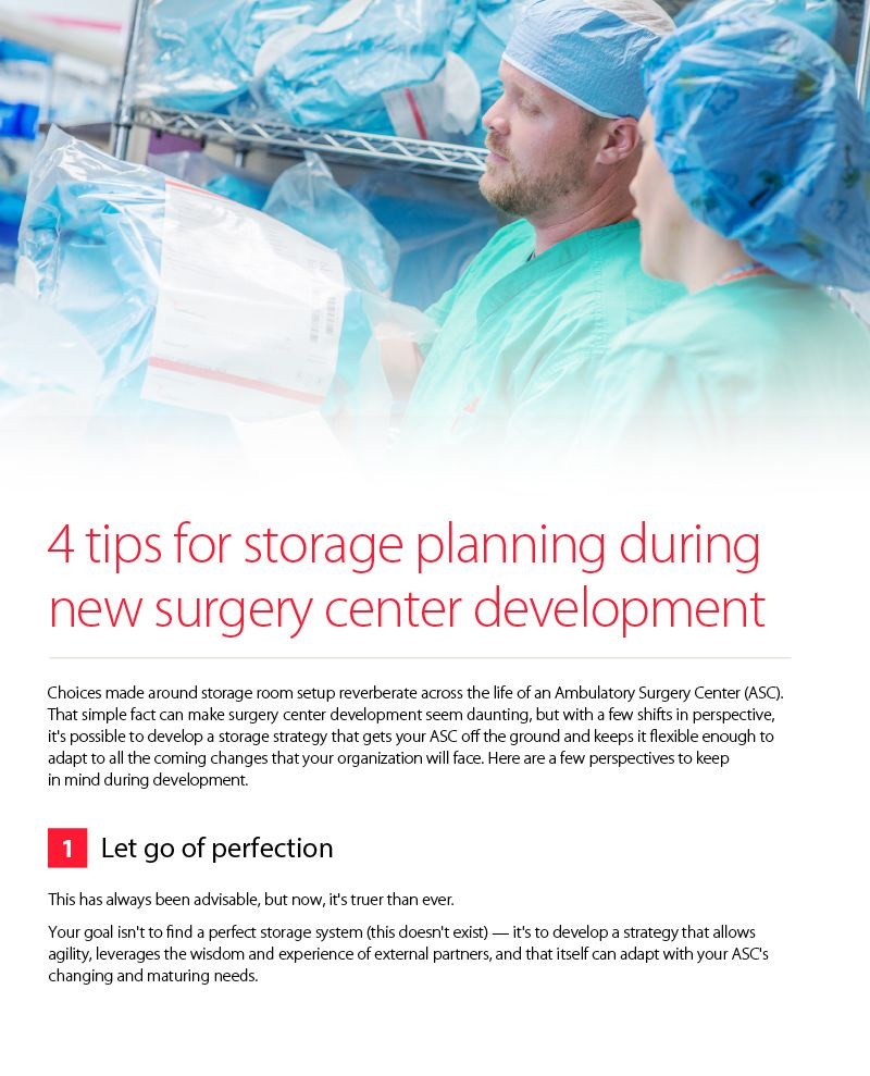 Image of the ASC Storage Planning Article.